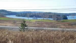 Mountain Rd., Beaver Harbour (Water View)