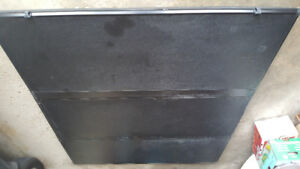Dodge Ram 1500 Extang Solidfold Trifold Tonneau Cover