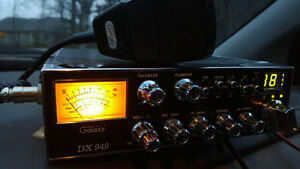 Galaxy 949 SSB CB Radio - 175.00 FIRM