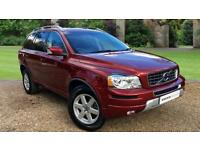 2013 Volvo XC90 2.4 D5 (200) ES 5dr Geartronic Automatic Diesel Estate