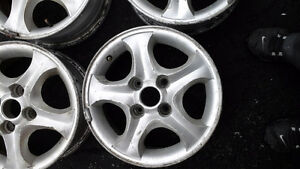 Alloy rims for sale Cornwall Ontario image 2