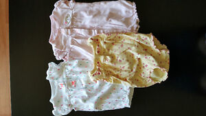 3 Month Baby Girl Clothes London Ontario image 10
