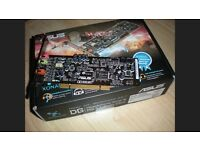 ASUS Xonar DG 5.1 Surround Sound PCI card