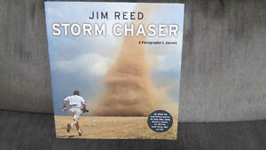 Storm Chasers book