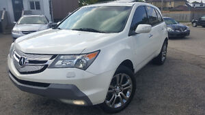 2008 Acura MDX Tech Pkg SUV, Crossover - CERTIFIED & E-TESTED! Kitchener / Waterloo Kitchener Area image 1