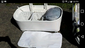 Baby Bassinet For Sale