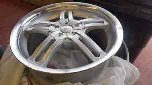 Sachi rims  Stratford Kitchener Area image 2