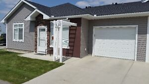 High River bungalow in retirement community for sale