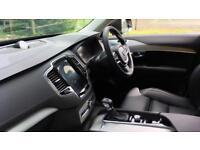 2018 Volvo XC90 2.0 D5 AWD PowerPulse Inscript Automatic Diesel Estate