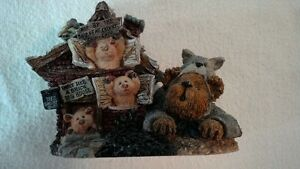 Boyds Bears and Friends Kitchener / Waterloo Kitchener Area image 1