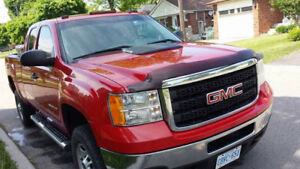 2011 GMC Sierra Pickup Truck *REDUCED PRICE for quick sale*