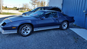 Camaro Z28 1983 - BEST OFFER - NEGOCIABLE NOW $6.000