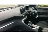 2018 Peugeot 5008 1.6 THP GT Line EAT (s/s) 5dr Auto SUV Petrol Automatic