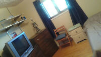 Room Available Aug 1 - Clean, Secure and Extremely Quiet!