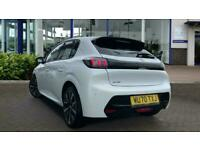 2020 Peugeot 208 1.2 PureTech Allure Premium (s/s) 5dr Hatchback Petrol Manual