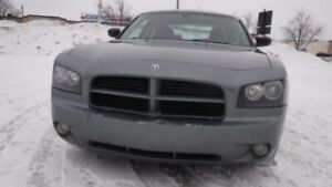 2007 Dodge Charger 4dr  Auto      3 MONTHS FREE WARRANTY