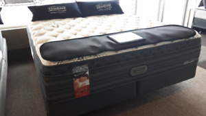 Beautyrest Imperial Sublime Comfort Top King Mattress
