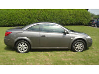 Renault Megane 1.6 VVT ( 111bhp ) Coupe Extreme - LOVELY LOW MILEAGE EXAMPLE