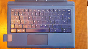Clavier Surface Pro 3