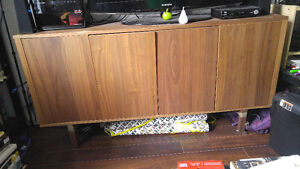 Ikea Stockholm sideboard, must sell asap!