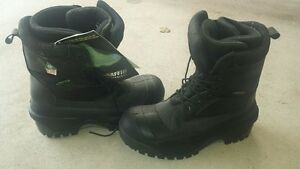 Baffin CSA Winter Work Boots