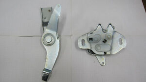 Dodge Charger hood lever and latch for sale London Ontario image 2