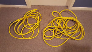 RV 50 foot and 25 foot 30 Amp Power Cables