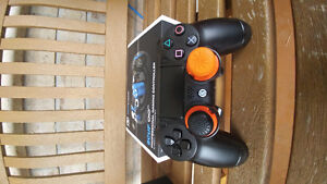 Infinity 4PS Scuf controller