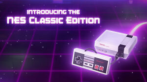 Amazing news for owners of the NES Classic Edition Mini ! !