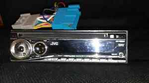 JVC Car stereo KD-PDR30 London Ontario image 1