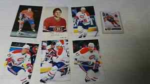 Montreal Canadians collectibles
