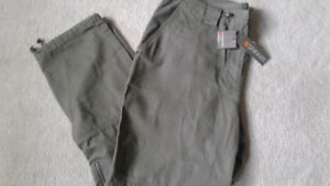 Spanner ladies jeans size large (14) . Brand New