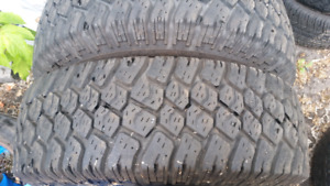 Great 16 truck tires 245/75 16