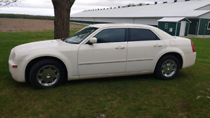 Chrysler 300 for sale.