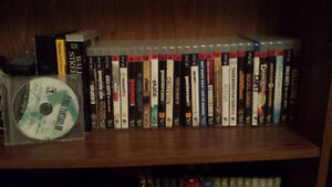 PS 3 and 28 games plus 2 controllers