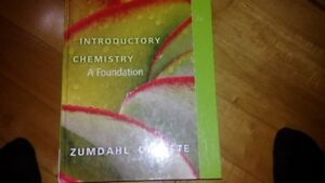 chemistry text for mohawk college
