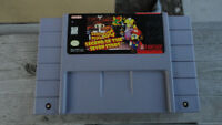 Super Mario RPG Super Nintendo game