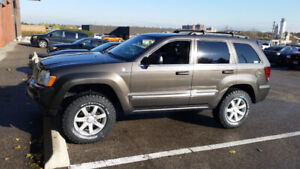 2006 Jeep Grand Cherokee Limited $5500 As is