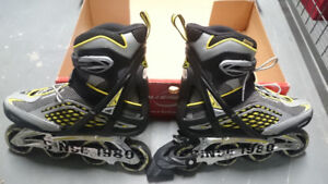 Rollerblade Astro 10.0 Adult Size 10