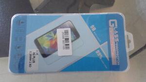Screen protector HARD plastic-iphone 6s plus