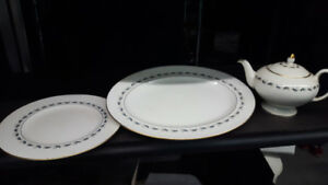 Wedgewood China - Stardust
