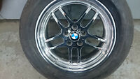 Mags BMW  18 pouces