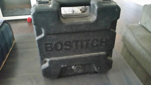 Bostitch Brad Nailer (and staple nailer)