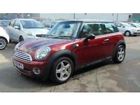 2008 MINI Hatch 1.6 Cooper 3dr
