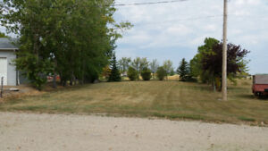 Lake View Lot for Sale