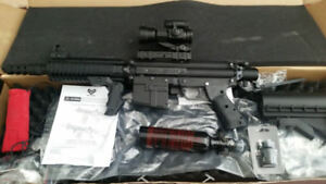 Paintball Package Milsig K-Series MK3 Elite Pro