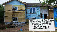 Licensed In Home day care in Marysville opening Fall