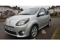 2008 Renault Twingo 1.2 ( a/c )TURBOCHARGED 12 MONTHS MOT