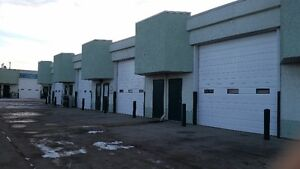 Warehouse Bay and Office space for Rent - Southside