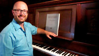 Darryl's Piano - Piano Lessons in Guelph, Ontario